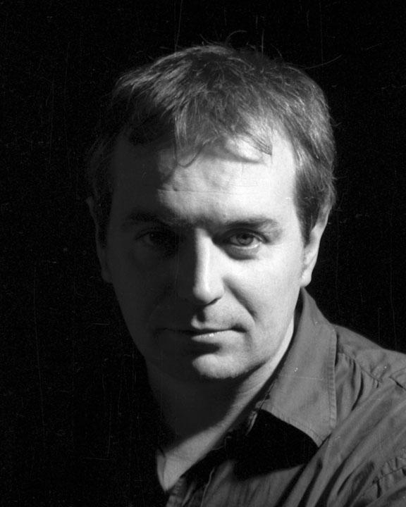 Paul Brophy, actor.