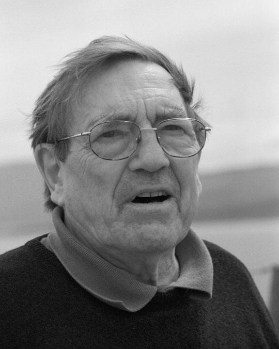 Irwin Hadden