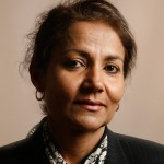 Bushra Khan, business consultant