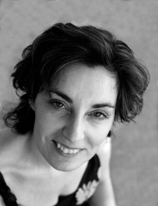 Cecilia McAnulty / Hadden in Paris